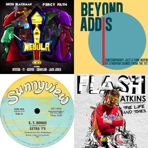 (Un)Mixtape Monday #37
