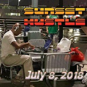 Sunset Hustle - July 8, 2018