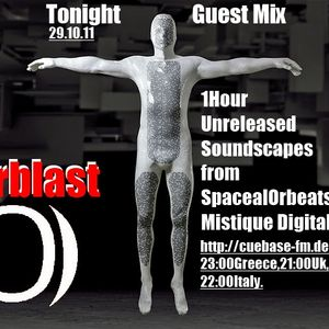 John Ov3rblast Guest Mix At Cuebase fm 29.10.11