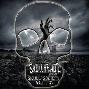 Skull Society Mad Music Saved my Set