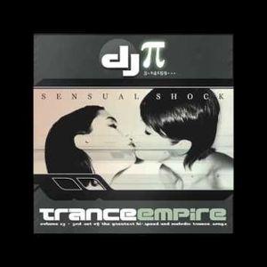 DJ Pi Trance Empire Volume 13 CD 2