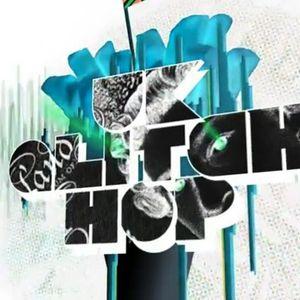 'bluegreencodeine' - minimix for UK Glitch Hop on Glitch.fm