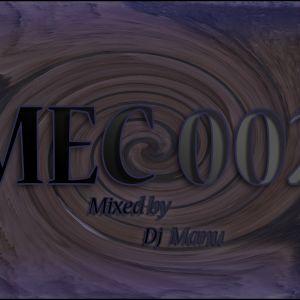 DJ Manu MEC 002