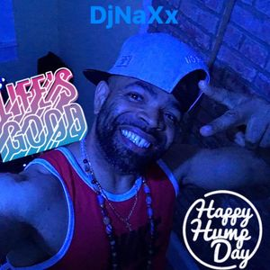 DjNaXx HumpDay MiXx #Nina
