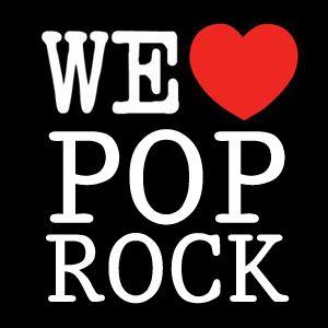 We Love Pop Rock