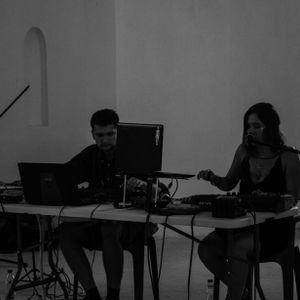 Vedis & Amplidyne Effect - Live @ DFestival (Church Stage) 2017 (14.07.17)