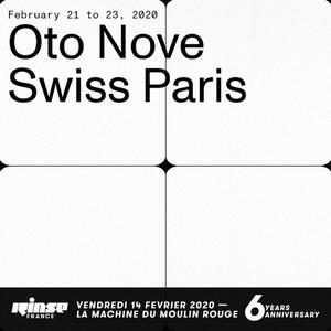 Oto Nové Swiss - 8 février 2020