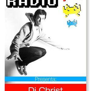 Dj Christ - Interview + Live Set - 8bitz Radio - Aug - 2012
