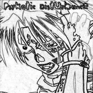 Psychotic Disturbance HardtekTribe Mix by Dr MaD KRS6tem