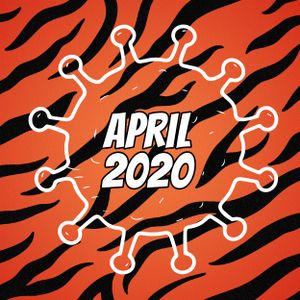 April 2020 (Oldies, Pop, Dance)