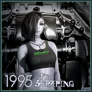 "[1010] ""1995: The Scraping"" @ The Rift - 11/11/18"