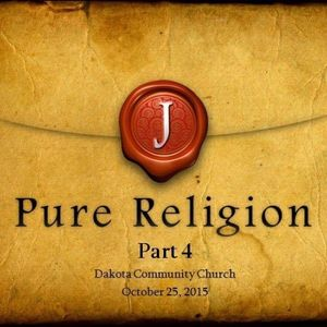 Pure Religion 4 - Audio