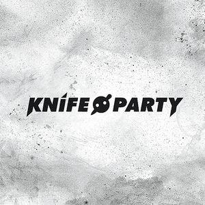 Dubcast #22: Knife Party Mixtape