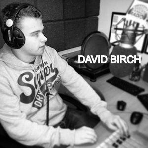 David Birch at Drivetime - 23 02 2015