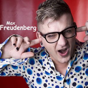House'de Rein presents Max Freudenber 003 (06.07.2012)