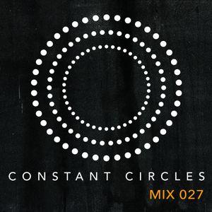 Constant Circles Mix 027