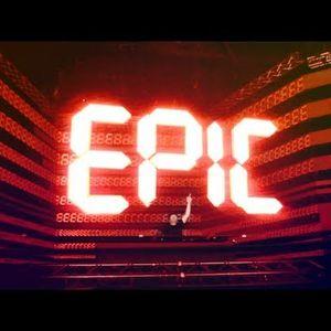 BigBernd's EPIC Mix (Eric Prydz In Concert Mix)