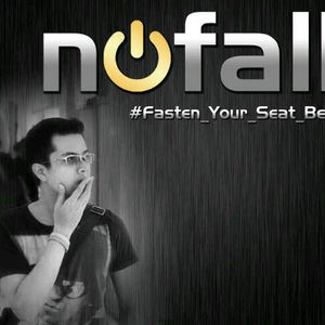 whyTRANCE support Dj Nofall (bali)