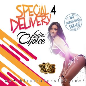 SPECiAL DELiVERY Vol. 4 (Ladies Choice)