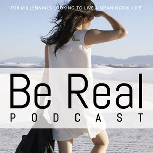 18 Why Being is More Important Than Doing with Julia Ford-Carther