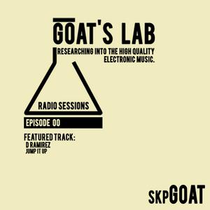 Goat's Lab 06