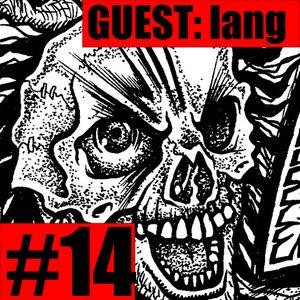 3LA Radio #14 Talk with lang, 巣鴨のディスコードハウスで育まれたlang初期とこれからのストーリー。バンドへの愛、大長編EMO物語 (GUEST:太田,高澤,寺井,湯田)