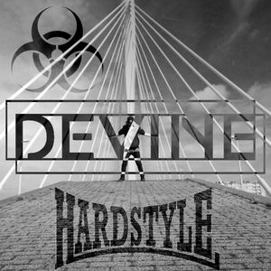 devine radio #35 hardstyle special