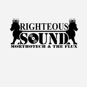 Flux/Righteous Sound September 2018 drum and bass jungle mix