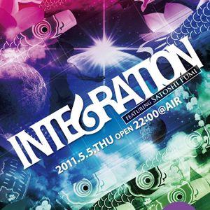 INTEGRATION vol.4