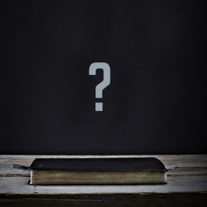 What does the Bible say about homosexuality?