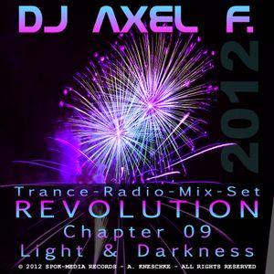 DJ Axel F. - Revolution (Chapter 09)
