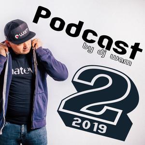 DJ WAM - Pre Summer Mixtape 2/2019 // DL Link