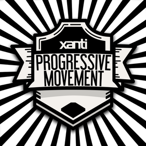 Progressive Movement - Episode 012