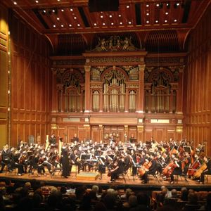 Episode 2  NEC Philharmonia, Schuller And Mahler, Jordan Hall 9 30 15