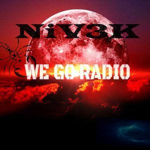 Dj NiV3K - We Go Radio 44