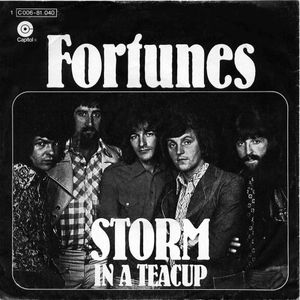 Band Feature: The Fortunes - Part 2