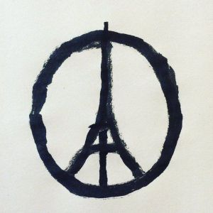 Quite Frankly 'Live as the Paris Attacks Unfold'  11/13/15