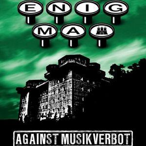 maxhovel // ENIGMA against Musikverbot // 06.04.2012 @ Uebel & Gefährlich Turmzimmer