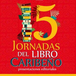 15 Jornada del libro caribeño