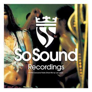 So Sound Radio Show Mix No. 2