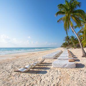 Cancun Beach Funk
