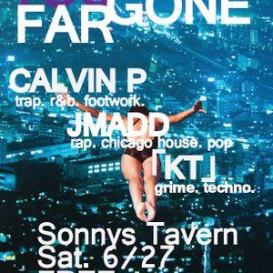KT - Too Far Gone (Jun 27, 2015)