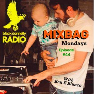 MIXBAG MONDAY EP 44