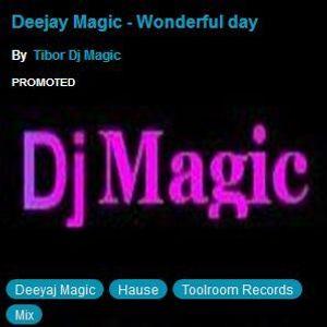 Deejay Magic - Wonderful day