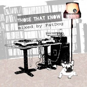 Those that know mix vol.1