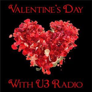 V-Day with U3 Radio