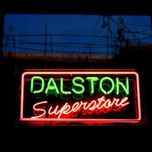 The Love Express 'Tonic' @ The Dalston Superstore