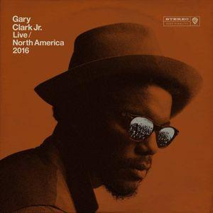 Blues Magazine Radio 55 | Album Tip: Gary Clark Jr. - Live North America 2016