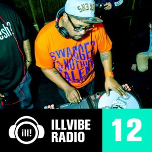 Illvibe Radio 012 w/ Mr. Sonny James