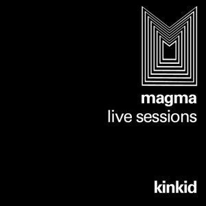 KINKID @ MAGMA Live Sessions: Vidigal ~ 25 Nov